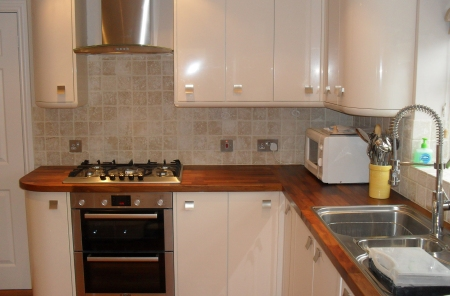 Dp Carpentry Amp Building Services Kitchen Fitting