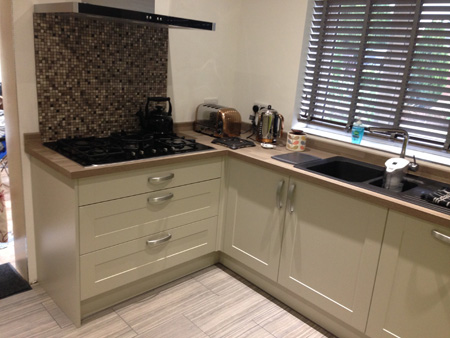 Dp Carpentry Building Services Kitchen Fitting Companies In Cirencester Area Cirencester
